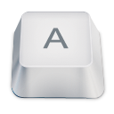 letter-uppercase-A-icon