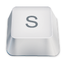 letter-uppercase-S-icon